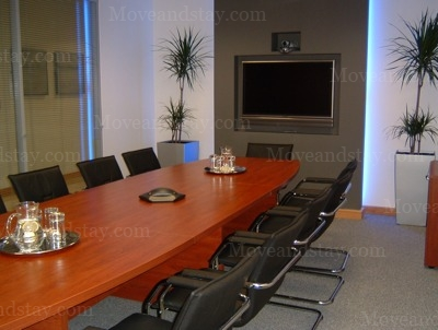 Board Room Serviced Offices Apartment 0 Sq.m. No. 6 Lapps Quay